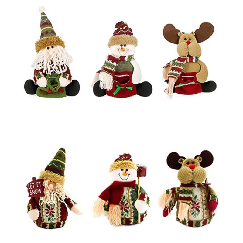 Ornament Snowman Christmas Decorative Beautiful ...