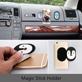 New Universal Multipurpose Lazy Magic Stick Holder Animal Mobile Phone Support Vehicle Mounted Bracket For iPhone Samsung HUAWEI
