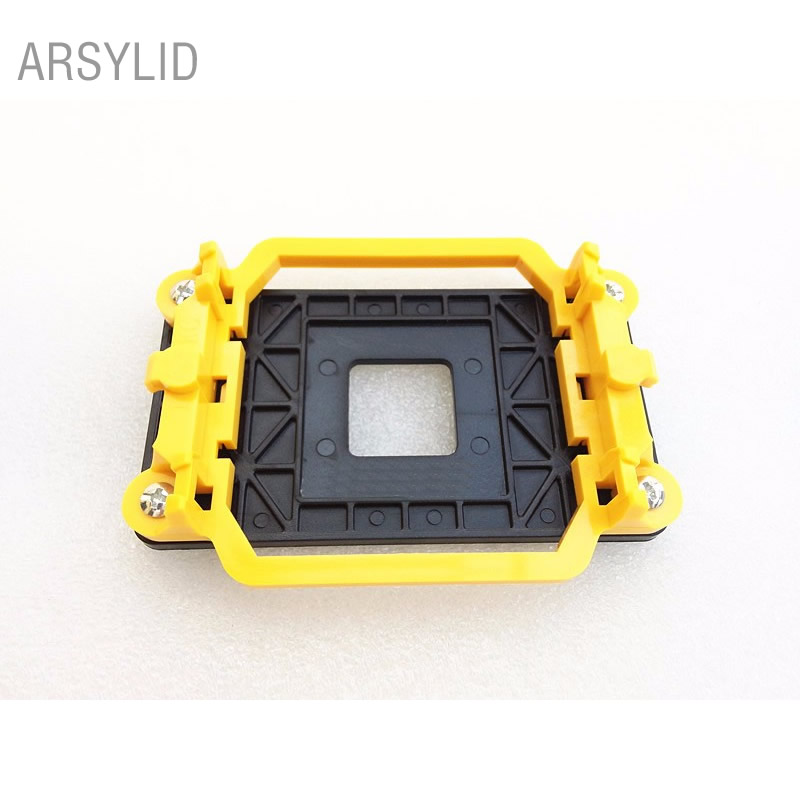 ARSYLID New CPU Cooler Cooling Retention Bracket Mount For AMD Socket AM3 AM3+ FM1 FM2 AM4 image