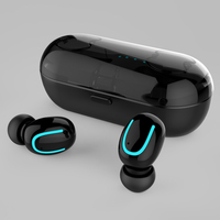 MOOJECAL Wireless headphones Bluetooth Earphone Bluetooth Earbuds Sport Running Mini Headset with Mic For iPhone For Samsung