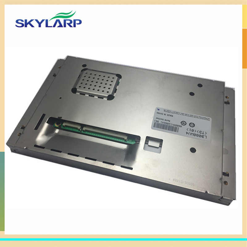все цены на skylarpu LCD screen display panel for LB080WV6-TD02 LB080WV4-TD01 LT070CA21000 LT979CA30000 LB080WV4 TD02 (without touch) онлайн