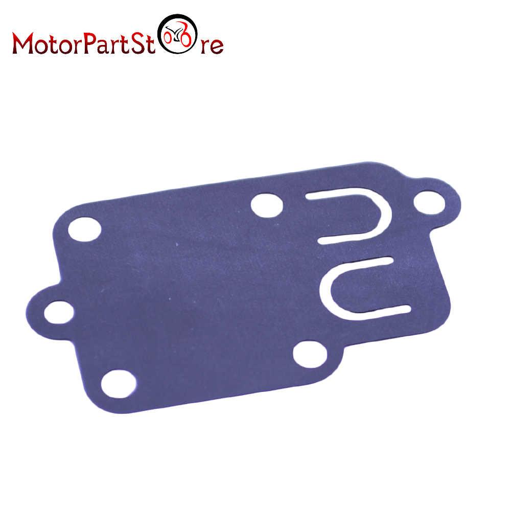 Nouveau joint de membrane de carburateur Carb pour Briggs & Stratton 270026 272538 272637 D10