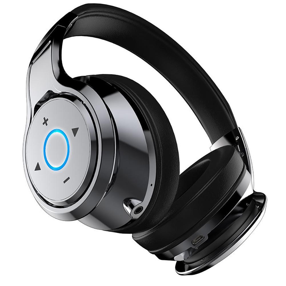 B22 casque d'oreille souple sur l'oreille PC ordinateur portable téléphone sans fil Bluetooth casque d'écoute sur l'oreille souple capuchon d'oreille PC ordinateur portable