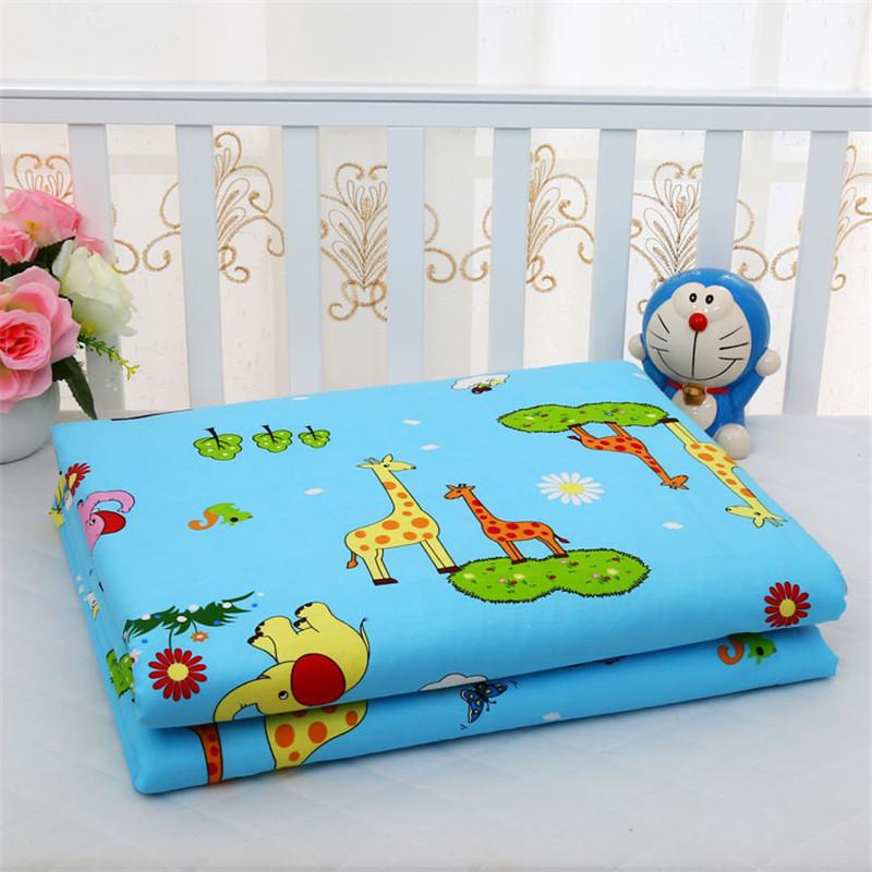 Baby cotton waterproof pad16