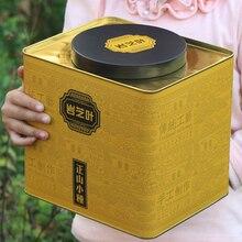 500g 2017 yr Fujian Tong Mu Guan Lapsang Souchong Black Zheng Shan Xiao Zhong Zhengshanxiaozhong Wuyi Mountain Oolong tea