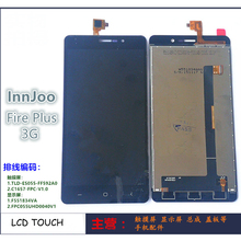 US $13.95 5% OFF|New Original For InnJoo Fire Plus 3G Lcd Display Digitizer Touch Screen Sensor Assembly Module Glass White Color-in Mobile Phone LCD Screens from Cellphones & Telecommunications on Aliexpress.com | Alibaba Group