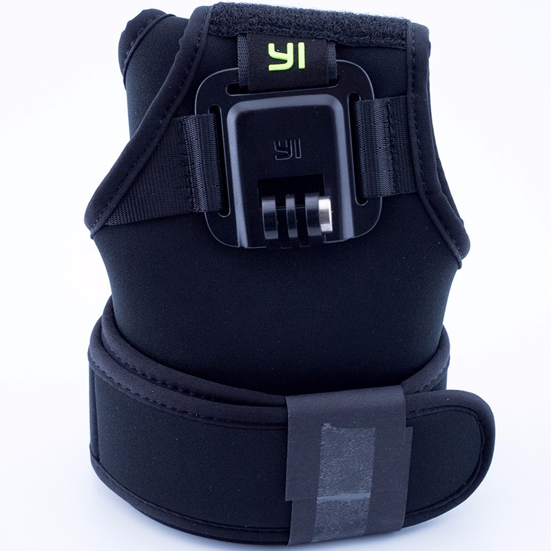 YI Chest Mount For YI Action Camera Black+camo For Sports Camera-9