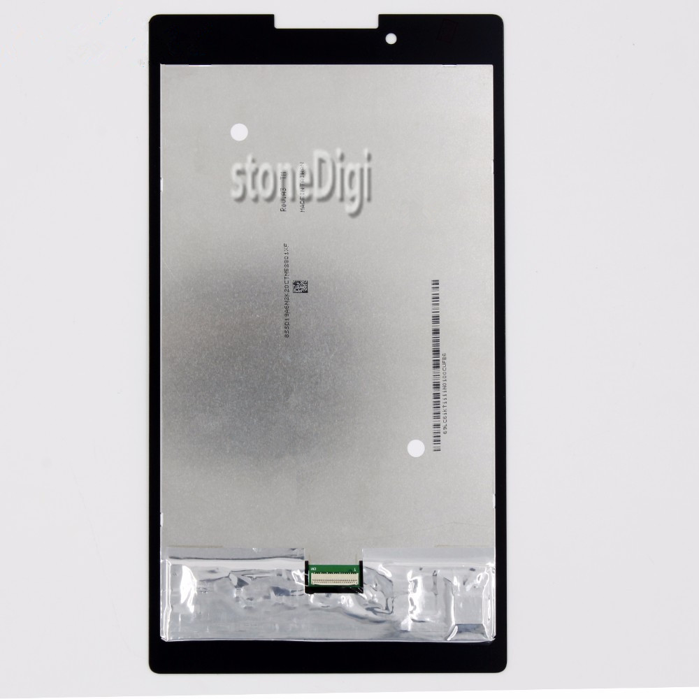 Tablet Accessories touch Screen Digitizer Assembly For Lenovo Tab 2 A7-30tc A7-30hc Free Tools Free Shipping Available In Various Designs And Specifications For Your Selection Tablet Lcds & Panels Strong-Willed New 7 Inch Lcd Display Panel