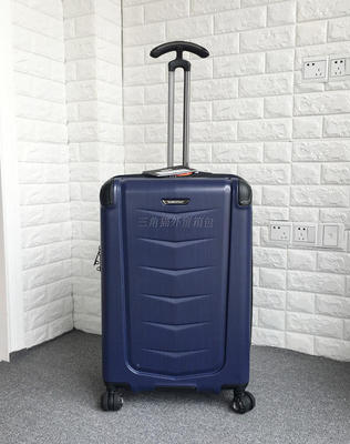 Export the USA PC Drawing Luggage Trolley Case Large capacity expansion suitcase Mute Caster resistant to scratchExport the USA PC Drawing Luggage Trolley Case Large capacity expansion suitcase Mute Caster resistant to scratch