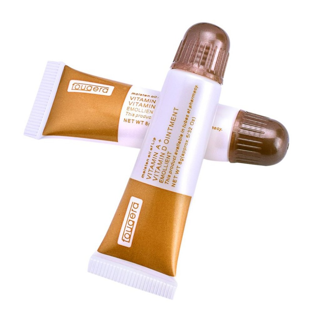 Vitamin Ointment Tattoo Aftercare Cream Eyebrow Lips Permanent Markup Repair Tattoo tool AD oil tattoo repair eyebrow bleaching