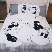 Hitam Mickey Set DISNEY