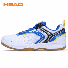 Купить с кэшбэком Sneakers 2018 spring new antiskid breathable badminton shoes outdoor light fitness net cloth sports men's shoes women's shoes