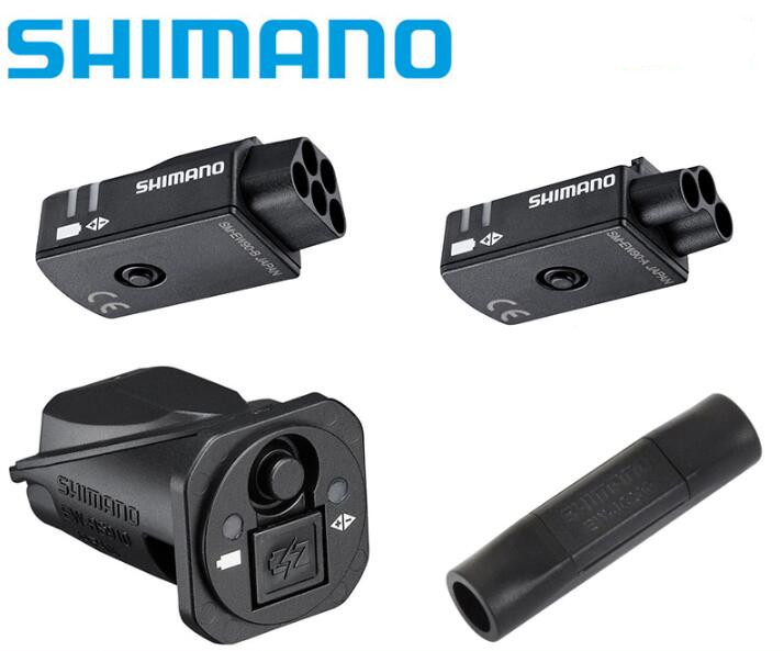 SHIMANO DI2 EW90A EW90B EW-RS910 EW-JC200 SM-JC41 SM-JC40 Connector speed change adjuster Junction for DURA ACE ULTEGRA getworth s6 office desktop computer free keyboard and mouse intel i5 8500 180g ssd 8g ram 230w psu b360 motherboard win10