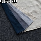 Junwell 4pcs/lot 45x60cm Cotton / Linen Dishtowel Kitchen Towel Dish Towel Cleaning Cloth Tea Towel Ultra durable pano