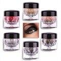 Новые Минералы Eyepowder Shimmer Тени Для Век Порошок Макияж Глаз Минеральная Металлическим Блеском Цвет Палитра Теней
