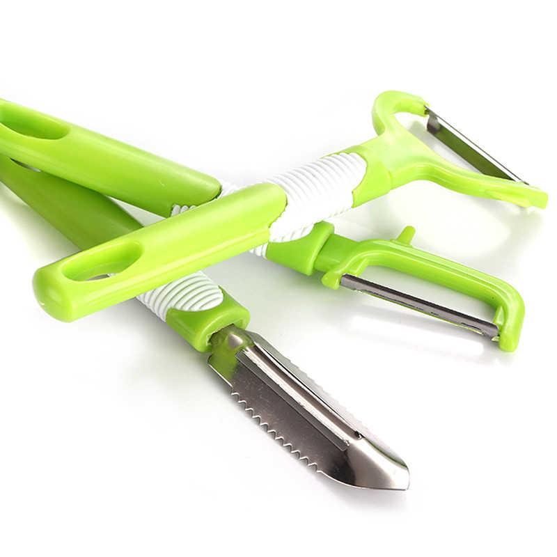 Gemüse Schäler Messer Cutter Kartoffel Schäler Messer Für Reinigung Gemüse Messer Cutter Reibe Schäler Küche Gadgets