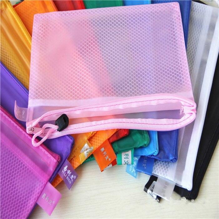 Plastic School Folders With Pockets Golfclub