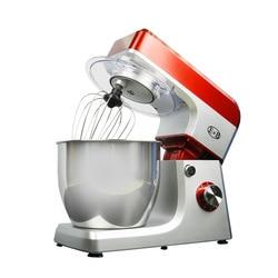EB-1701 Multi Blender 1200W Household 110V 6.5L Commercial Chef Flour Mixer Smoothie Blender Mixer Egg Stirring Home Grinder