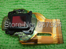 Digital Camera Repair Replacement Parts WX100 DSC-WX100 CCD image sensor for Sony