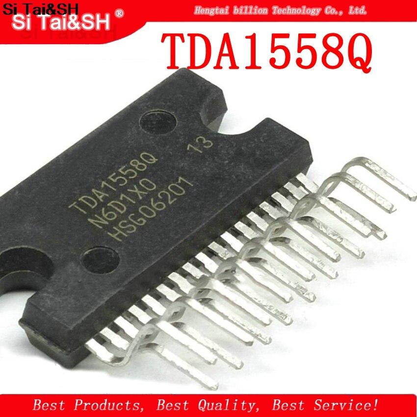 Beste Kopen TDA1558Q TDA1558 ZIP 2x22 W Of 4x11 Audio ...