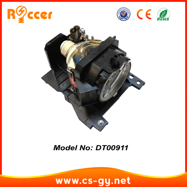 projector lamp DT00911 for Hitachi projector CP-X306,CP-X201,CP-X206,CP-X33,CP-X32,HCP-6680X,HCP-6780X,CP-X467,CP-X245 dt00911 compatible bare lamp dt00911 fit for 90x 900x 960x 6680x cp x401 cp x201