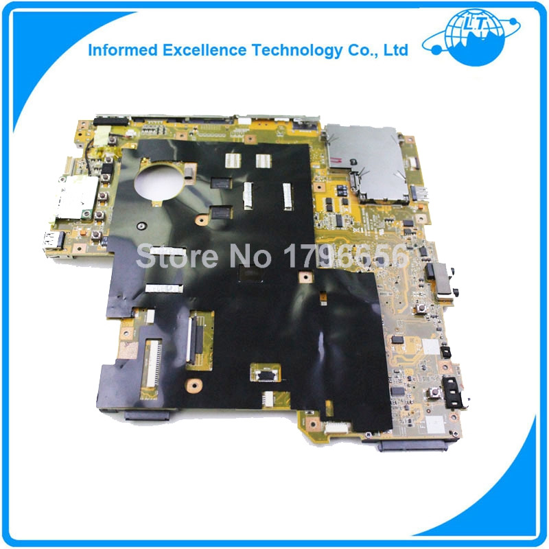 ФОТО Laptop motherboard for Asus M51SE motherboard, M51SE system board, mainboard