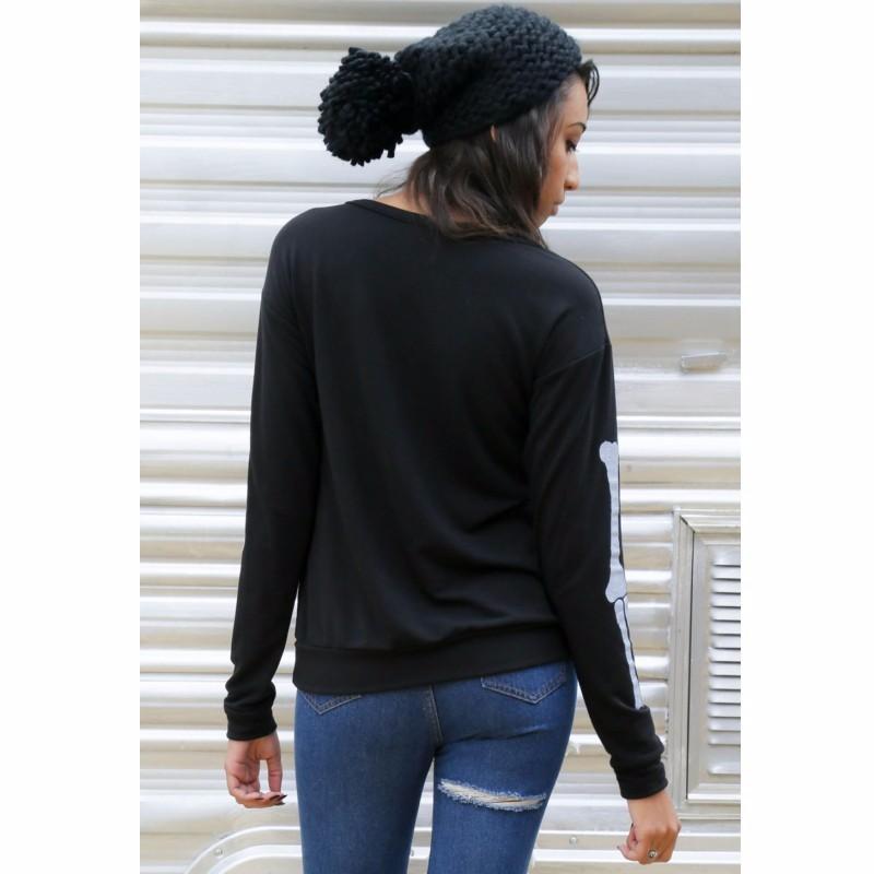 Black-Stylish-Pullover-Skeleton-Print-Sweatshirt-LC25930-2-6_conew1