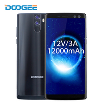 DOOGEE BL12000 Pro Smartphone 6 0 18 9 FHD Octa Core Android 7 0 6GB RAM