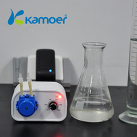 Kamoer 24V Small Dispensing Filling Machine Adjustable Flow Peristaltic Pump