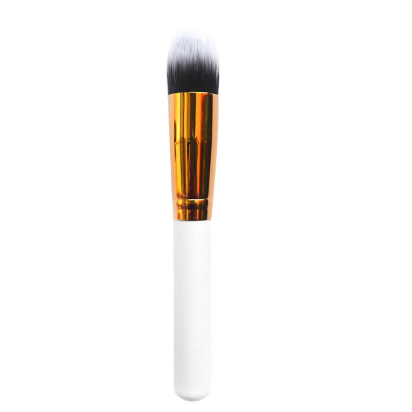 Most Popular Makeup Brushes Powder Concealer Blush Liquid Foundation Make up Brush It is an important beauty essential for you