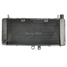 Мотоцикл алюминиевый охлаждения радиатор для Honda CB900 CB919F Hornet900 2002 2003 2004 2005 2006 2007 шершень CB 900 919F 02 — 07