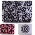 "Lace dream-seeker New Print Desing Hard cover case For apple mac Macbook Pro 12 13 15""Retina,Air 11 13 laptop shell"