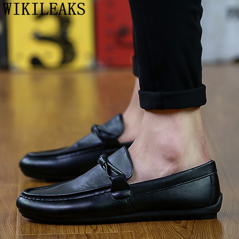 Shoes High-Quality Men Luxury Casual Brand Masculino Chaussure Tenis Ayakkabi Homme