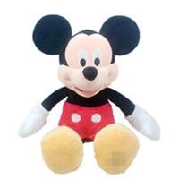 Original Mickey Mouse Soft Cute Kawaii Stuff Plush Toy Baby Birthday Gift
