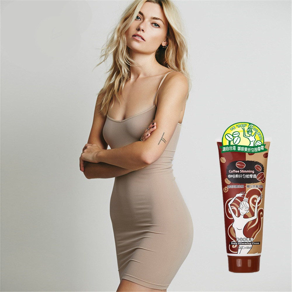 Galleria fotografica 10 Days Fast Slimming Coffee and Essential oil Stubborn Potent Lose Weight Burning Fat