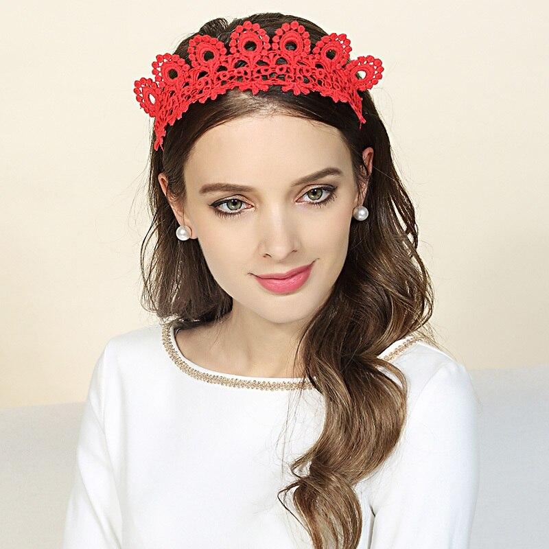 1950 S Style Wedding Hair: Girls Wedding Hairband Retro Hat Lady Minimalist