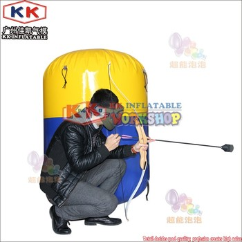 customized outdoor advertisement inflatable cylinder tube pillar inflatable can printing logo