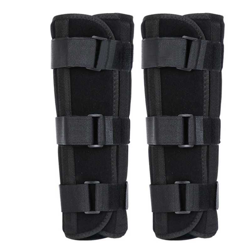 Massage & Relaxation Tibia and Fibula Fracture Orthosis Brace Support Splint Medical External Fixation Brace Fixation free shipping shoulder brace support holder shoulder support protector orthosis fracture orthopedic brace fixation brace injury