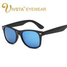 80fbeb24c9 IVSTA Polarized Points Hot Man  s Brand Designer Mastered UV400 Sun Glasses  Women Rays Rivet