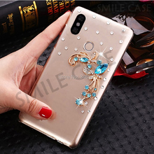 Redmi S2 Cover for Xiaomi Redmi S2 3GB 32GB 4GB 64GB Case 3D Luxury Crystal Bling Case for Xiaomi Redmi S2 Phone Cases Redmi S 2