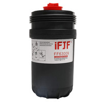 FF63009 Fuel Filter for Cummins 5303743 Replaces FF63008 Element FH22168 with High Performance Cummins B/L Series