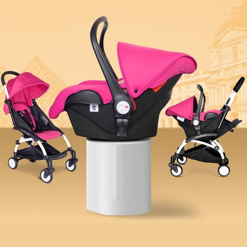 4 in 1 baby stroller3