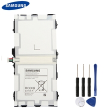 Original Samsung Battery EB-BT800FBC For GALAXY Tab S 10.5 T800 T801 T805 T807 SM-T805c Genuine Tablet 7900mAh