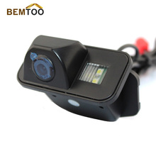 BEMTOO For Toyota Corolla Waterproof Car Rearview CCD parking Camera Wide Angle Lens Suitable for 2011/2012/2013
