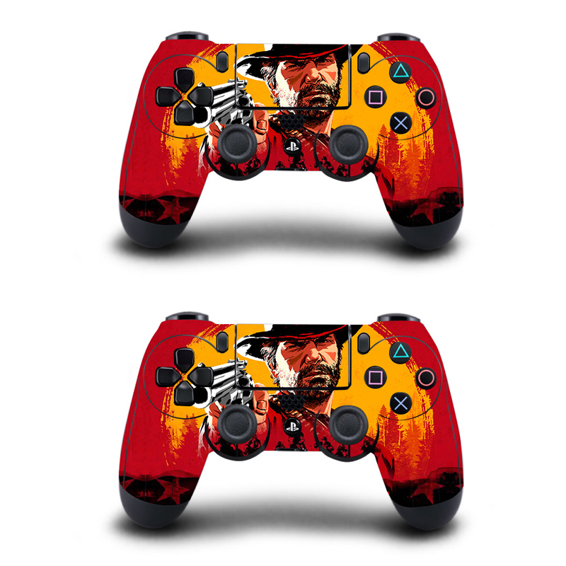 top 8 most popular sticker ps4 red list and get free shipping - li86bac1