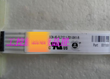 100% novo e original e011881 SCN A5 FLT12.1 Z01 0H1 R vidro da tela de toque 90 dias garantia