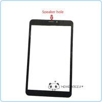 Yeni 8 inç dokunmatik ekran digitizer MLS Için IQTAB BAKıM 3G IQ1810B tablet PC