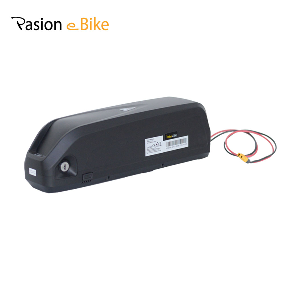 PASION E BIKE Bicycle Battery 48V 12Ah Lithium Battery 1000W Motor kit HAILONG Li-ion Electric Bikes Parts Battery BMS free customs taxes super power 1000w 48v li ion battery pack with 30a bms 48v 15ah lithium battery pack for panasonic cell