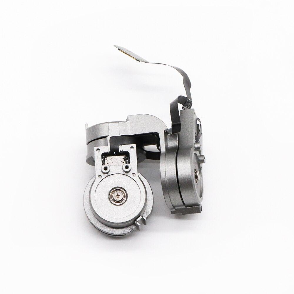 100% натуральная Ремонт Запчасти шарниры камера Arm с плоским шлейфом для DJI Mavic Pro Drone шарниры двигатель Arm запасные части