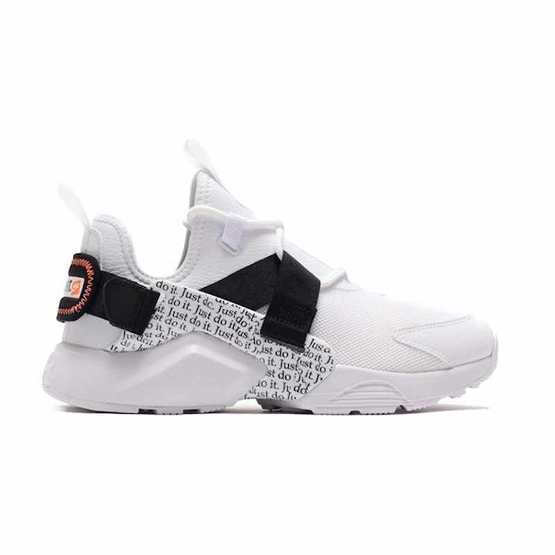 acfef4713b9b ... NIKE Air Huarache City Low Original Mens And Womens Running Shoes  Footwear Super Light Sneakers For ...